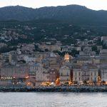 Abendstimmung Bastia