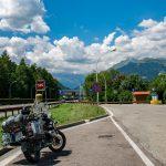 Pause in Südtirol